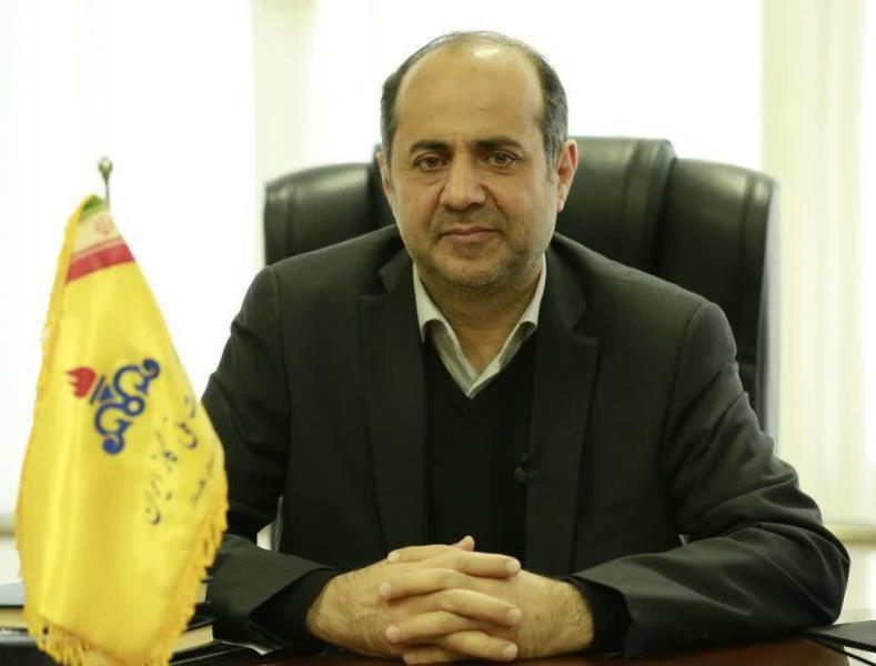 طراحی و ایجاد نرم افزار صدور مجوز انجام کار به صورت اینترنتی برای اولین بار در گاز های استانی