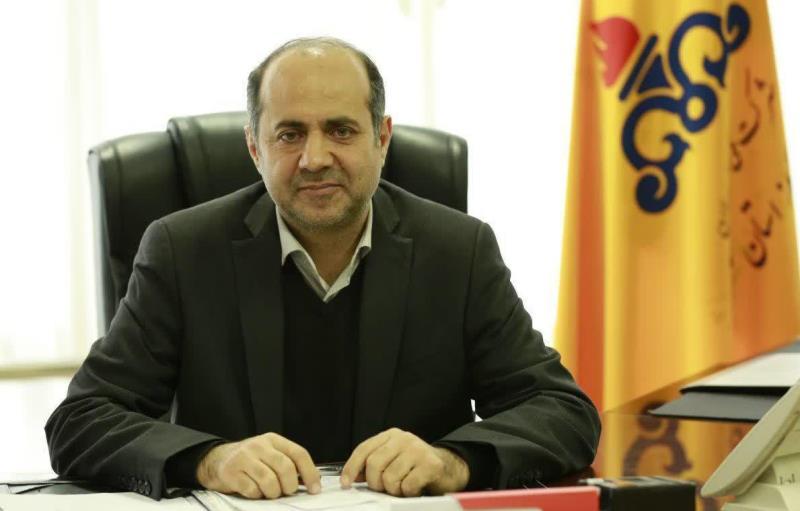 مدیرعامل گاز گلستان از الکترونیکی شدن فرآیند پرداخت هزینه برقراری انشعاب خبر داد